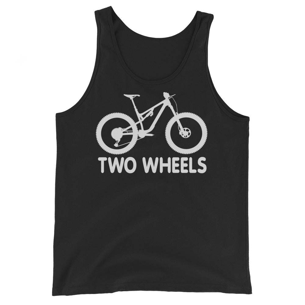 Two Wheels [MTB Tank]