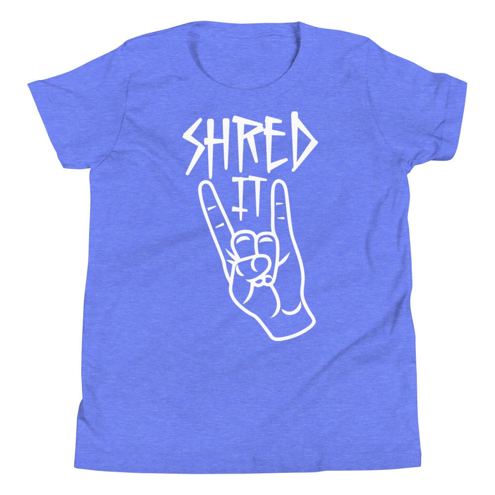 Shred It [Youth Tee]