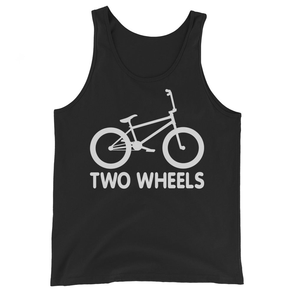 Two Wheels [BMX Tank]