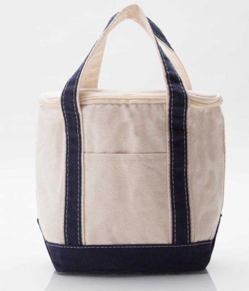 Boat Tote Cooler (Small) - South of Hampton