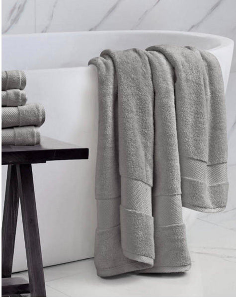 Fluffy Towels - South of Hampton
