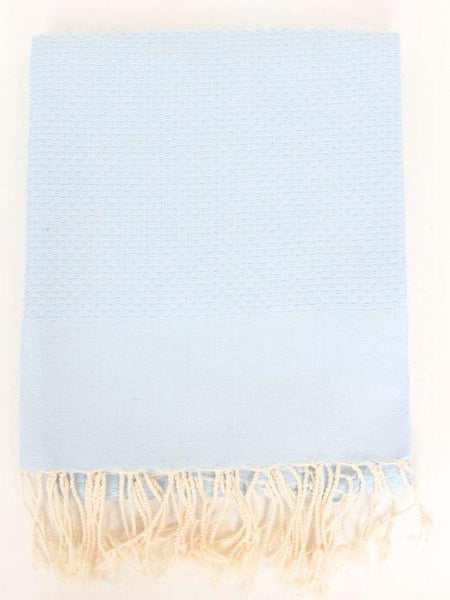 Fouta Bath/Beach Towel - South of Hampton