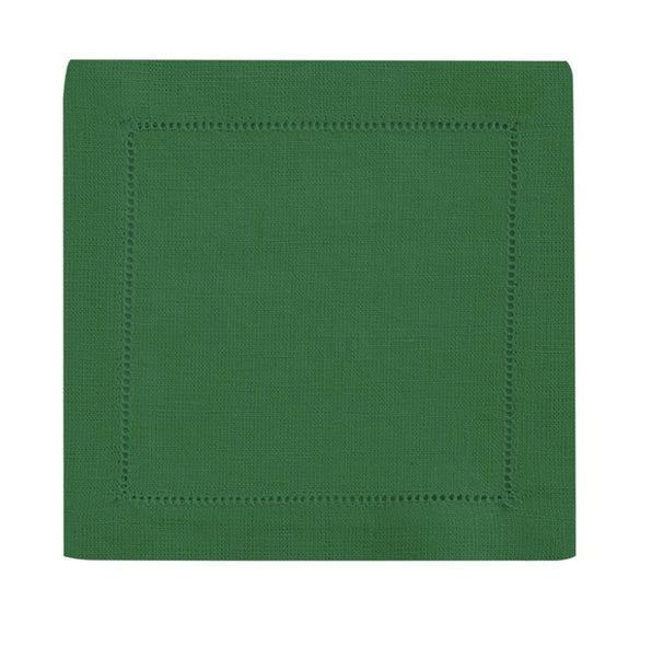 Linen Cocktail Napkins (Set of 4) - South of Hampton