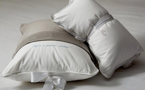 Pillow Petite Roll n' Go Pillow - South of Hampton
