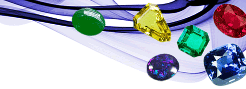 A guide to Gemstones