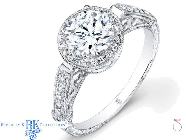 Beverley K Diamond Ring R9234