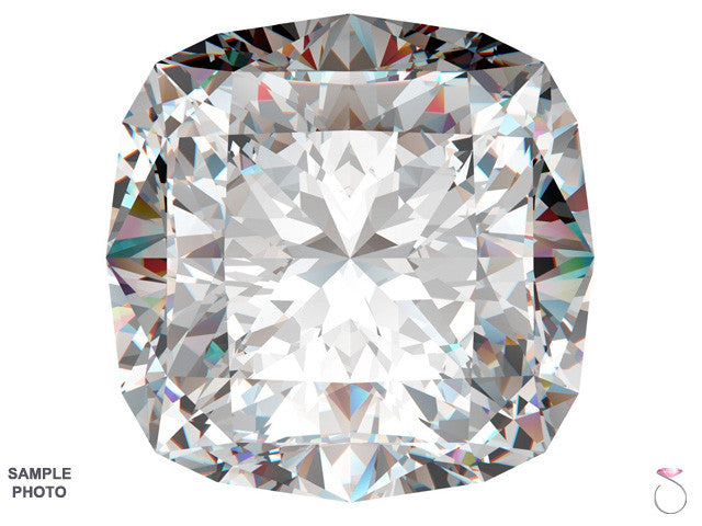 Cushion cut diamonds in Hawaii and online