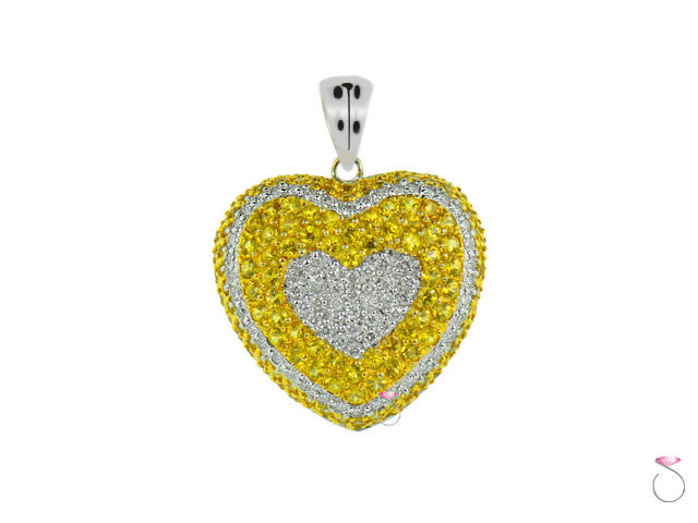 Heart Pendants Hawaii Sale