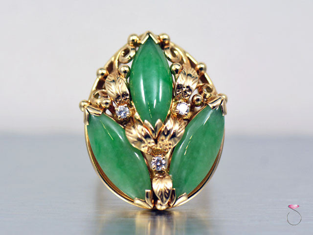 drop atlas gold art antique earrings deco diamond jade ear antiques