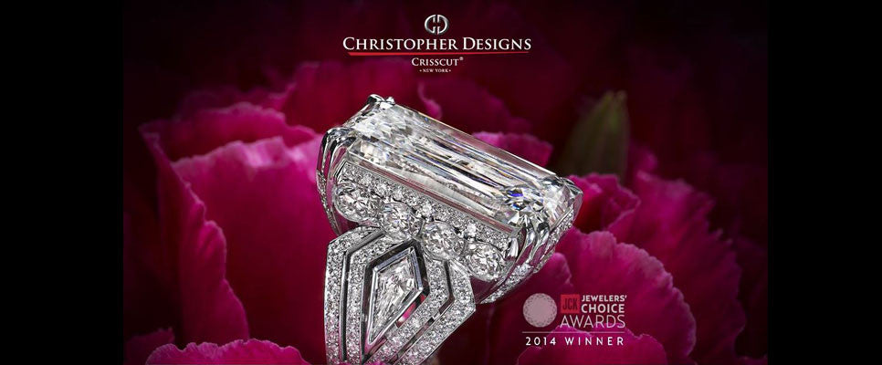 Christopher Designs Ring Collection Hawaii online sale