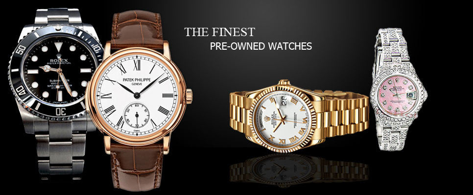 Fine Watches Hawaii online sale