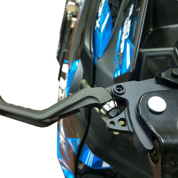 Heated Adjustable Brake Lever (Polaris)