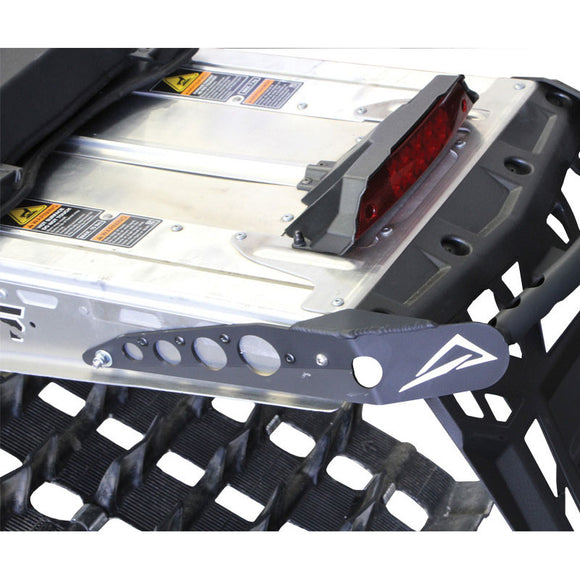 Burandt Rear Bumper (Polaris)