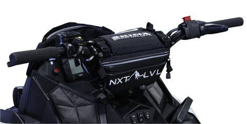 Next Level Series Handlebar Pack (Polaris)