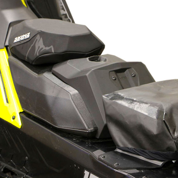Next Level Series Airframe Seat Kit Low-Freeride w/Integrated Pack (Ski-Doo)