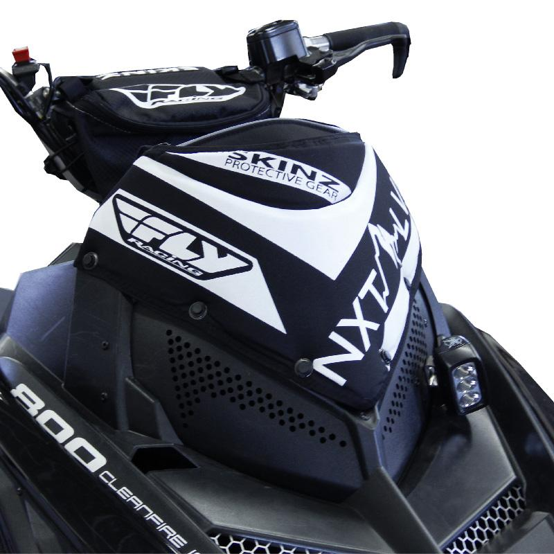Next Level Series Windshield Pack (Polaris) (Not for AXYS)