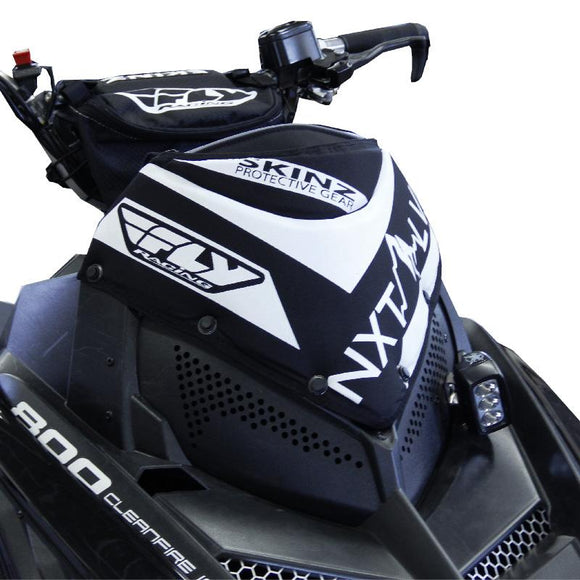Next Level Series Windshield Pack (Polaris)