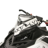 Next Level Windshield Pack (Polaris ) (AXYS)