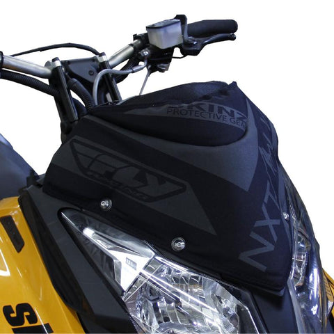 Next Level Series Windshield Pack (Ski-Doo)