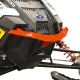 Skinz Front Bumper - Polaris - Red