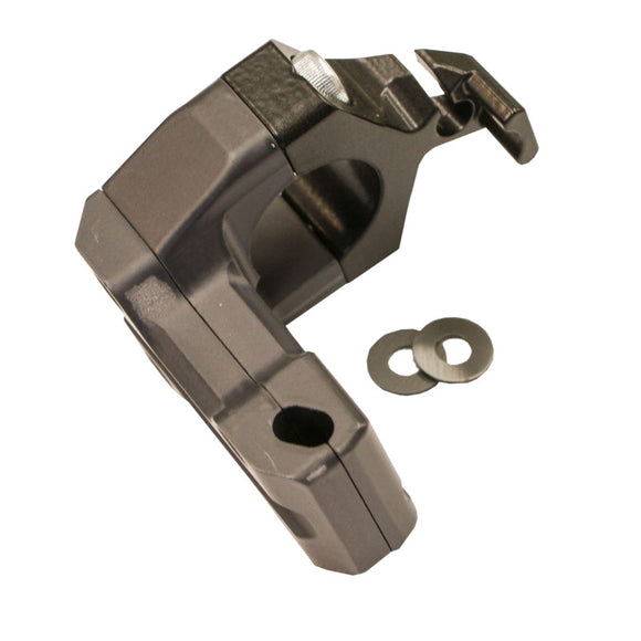 Billet Split Throttle Block