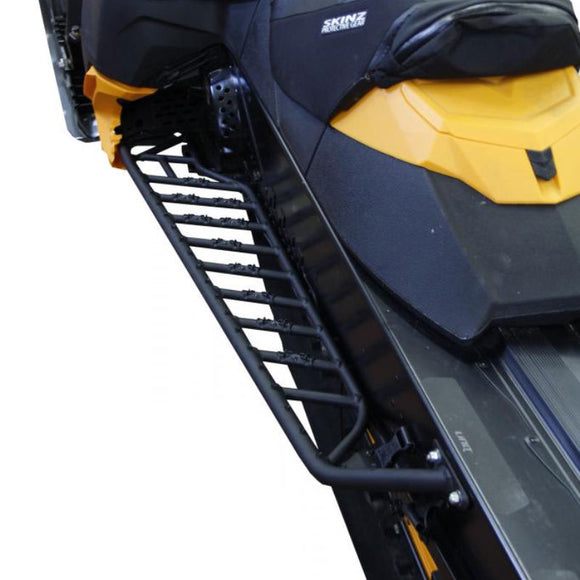 Skinz ProTube Running Boards - SkiDoo