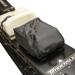 Snowbike Tunnel Pack
