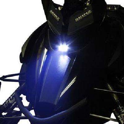 Lightweight Headlight Kit (Arctic Cat & Yamaha)