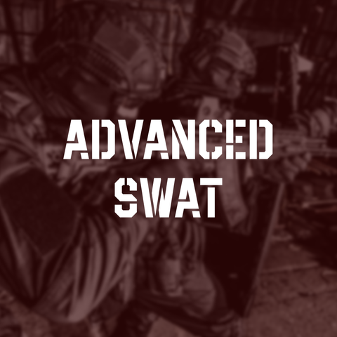 Advanced SWAT