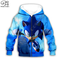 Children Hoodies Long Sleeve Sweatshirt set-thumbnail