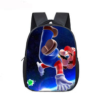 12 Inches School Bags For Childrens-thumbnail