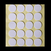 Candle Wick Stickers -Double-sided Foam Adhesive-thumbnail