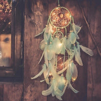 Dream Catcher For Wall Room Ornament Gift-thumbnail