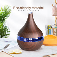 Electric Air Humidifier For Home Spa-thumbnail