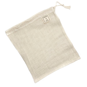 Nana & Co Mesh Cotton Produce Bag