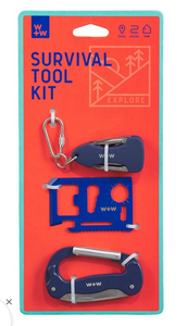 W+W Survival Tool Kit