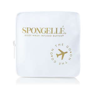 Spongelle Travel Case White