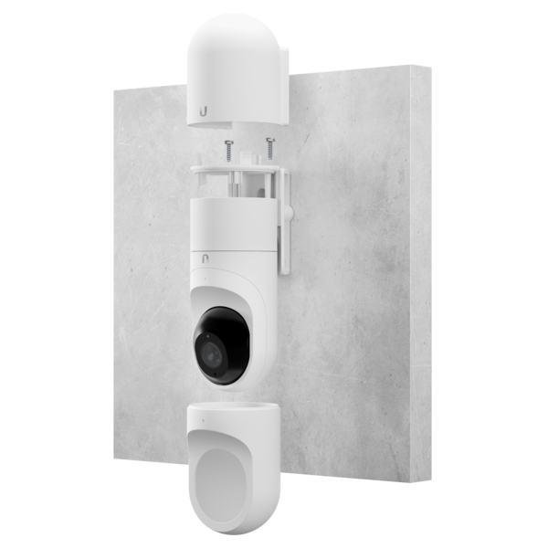 Ubiquiti UniFi G3 Flex Camera Professional Wall Mount (3-Pack)