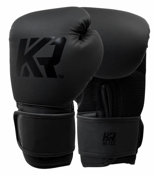 Load image into Gallery viewer, Boxing Gloves - Krbon Training - Primal MKE