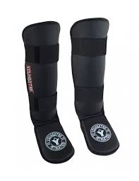 Kids Shin Guards - Primal MKE