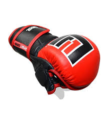Load image into Gallery viewer, MMA Gloves -  Elite Spar - Primal MKE