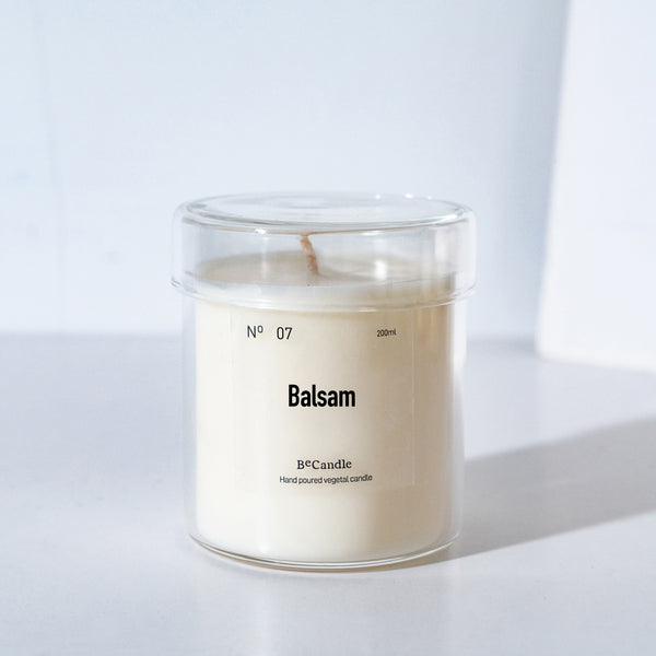 BeCandle (07 Balsam)