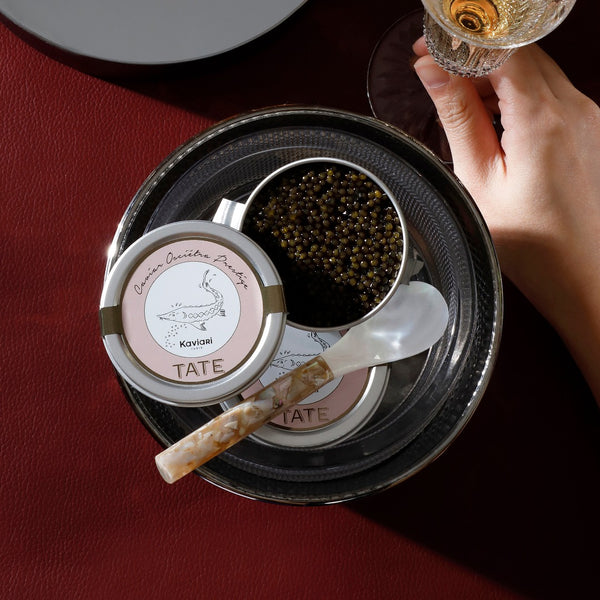 Supplement - Caviar Box