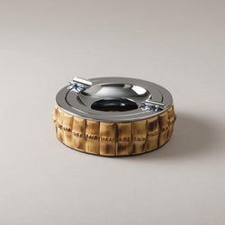 Ashtray (Bamboo)