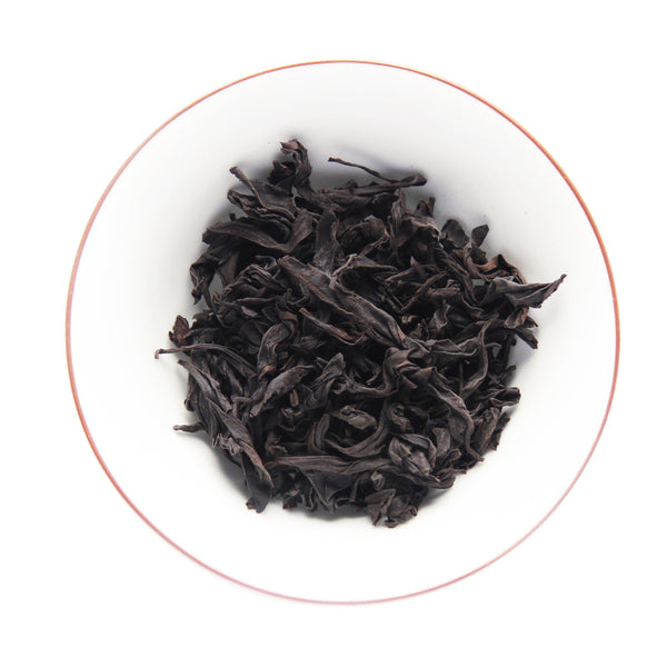 Da Hong Pao (Fruit Scent)