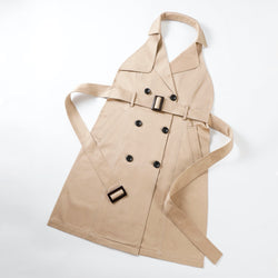 Trench Apron