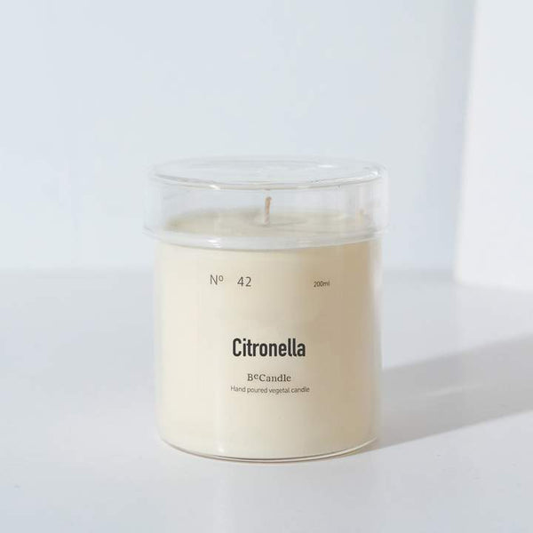 BeCandle (42 Citronella)