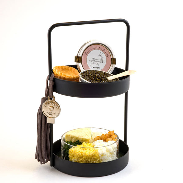 Caviar Set Package Offer