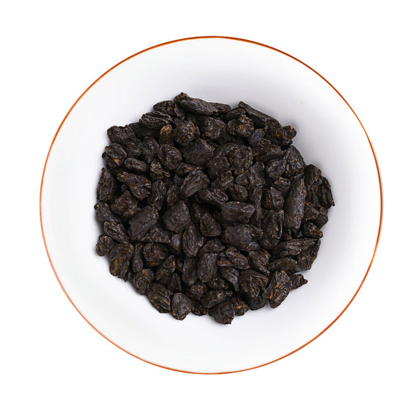 Rice Scent Aged Puerh