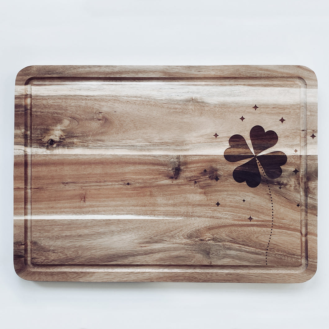 XL Custom Cutting Board